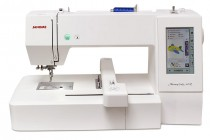 JANOME MC400E Hafciarka komputerowa + GRATIS program JANOME DIGITIZER JR. ver. 5.0
